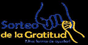 Sorteo de la Gratitud
